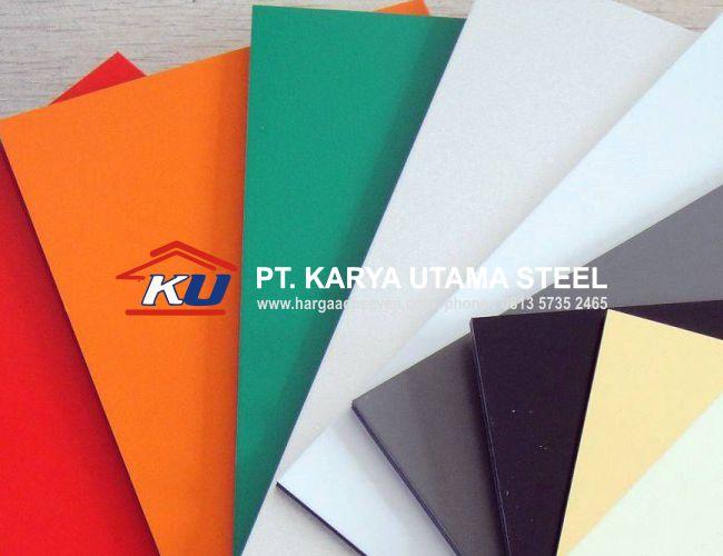 Supplier ACP Seven Surabaya